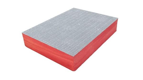 交织纤维酚醛复合保温板的用途
