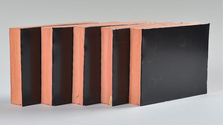 维沃带你了解铝箔复合酚醛风管的制作过程