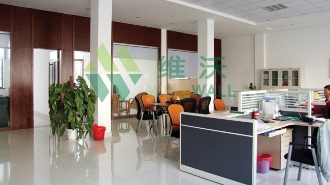 维沃-办公环境
