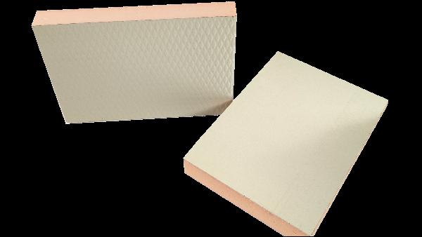 双面彩钢酚醛复合板与镀锌板相比的主要特点