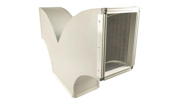 铝箔酚醛复合风管与传统风管的比较