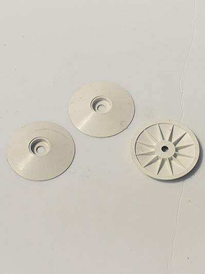 PVC圆垫片